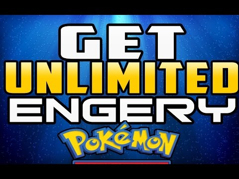 How to Get Unlimited Energy Pokemon TCG Online