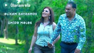 Əlikram Bayramov - Ölərəm elə (Klip - 2016) ᴴᴰ