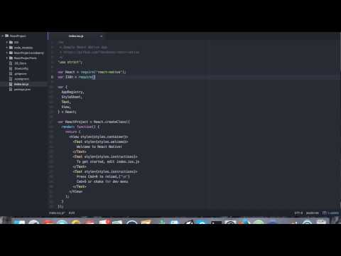 Internationalization And Localization In Your React Native App