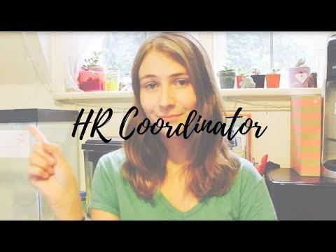 HR Coordinator Sample Resume   CV Format   Roles & Responsibilities   KRA