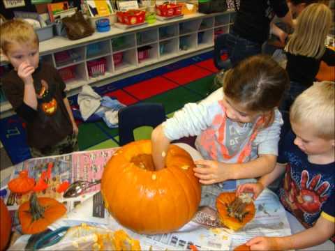 Pumpkin Carving photos