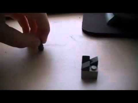 How make a mini lego city part 1