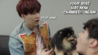 Download why suga is your bias Video