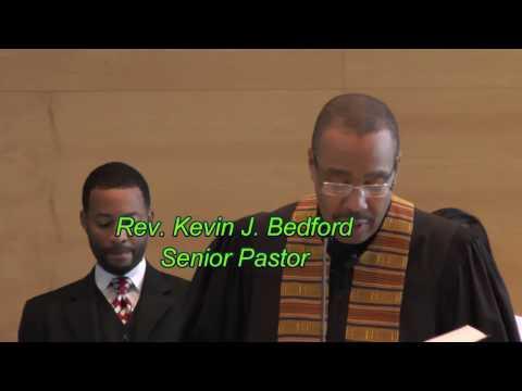Rev. Kevin J. Bedford