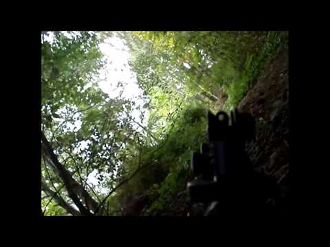 airsoft mission survival