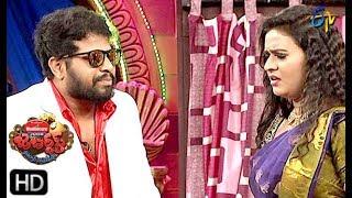 Hyper Aadi, Raising Raju Performance   Jabardasth    21st  February 2019   ETV Telugu