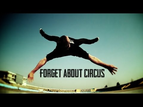 Raw Art - Forget About Circus (Destabilise)