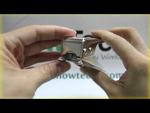 How to Cut a SIM Card into a MicroSIM Card