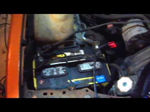 Car Battery, tips to make it last
