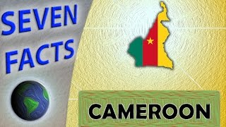 Download 7 Facts about Cameroon Video