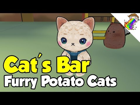 Cat's Bar | Please Translate Your Games Properly