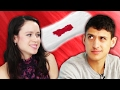Man Sees His Girlfriend's Period Blood For The First Time