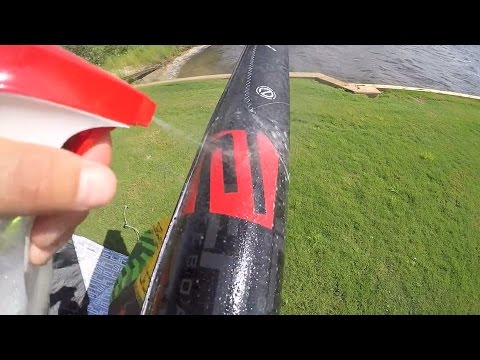 How long can a kite Bladder hold air?