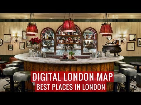 The best London recommendations, right on your phone