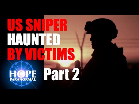 Follow up Investigation to US Marine Sniper's house