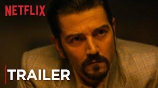 Download Narcos: México | Tráiler oficial [HD] | Netflix Video