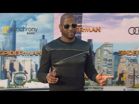 Comedian Hannibal Buress Hired Look Alike to Attend 'Spider-Man' Movie Premiere
