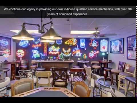 Fort Worth Billiards | Fort Worth, TX | Billiards
