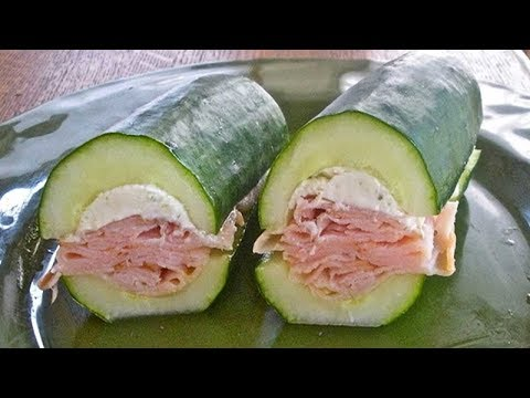 Amazing No Bread Sandwich Ideas That Will Make You Drool
