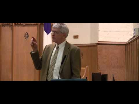 Epiphany Lecture 1: Introduction