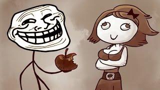 PROBLEM? | Trollface Quest 3