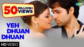 Yeh Dhuan Dhuan |Video Song | Tumsa Nahi Dekha| Emraan Hashmi, Dia Mirza| Shreya Ghoshal, Roop Kumar