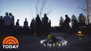 20 Years After Columbine, Victims And Their Legacies Honored | TODAY
