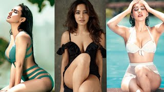 Neha Sharma Hot Photoshoot 2018