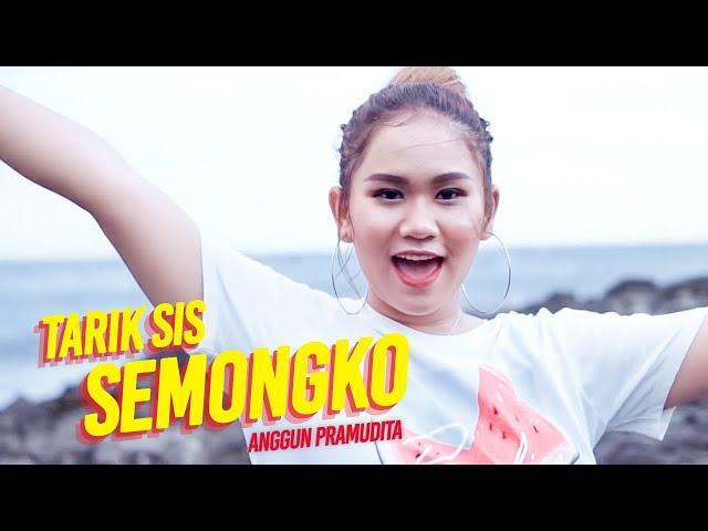 Anggun Pramudita - Semongkone Gedhe ( ANEKA SAFARI)