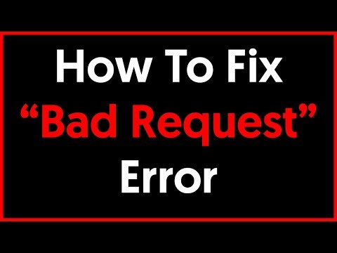 How To: Fix