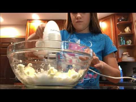 Simple White Cake Without Baking Powder