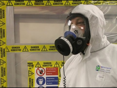Asbestos Removal in Essex