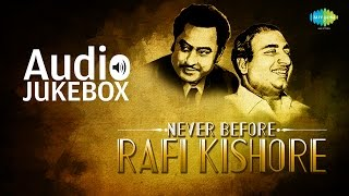 Best of Mohammed Rafi & Kishore Kumar | Ultimate Collection | Audio Jukebox
