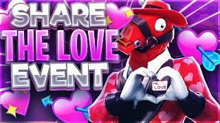 fortnite share the love free skins Videos - 9tube tv
