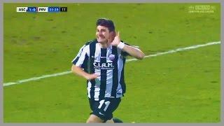 Riccardo Orsolini vs Pro Vercelli (Home) | Man of the Match | 14/02/2017 | HD