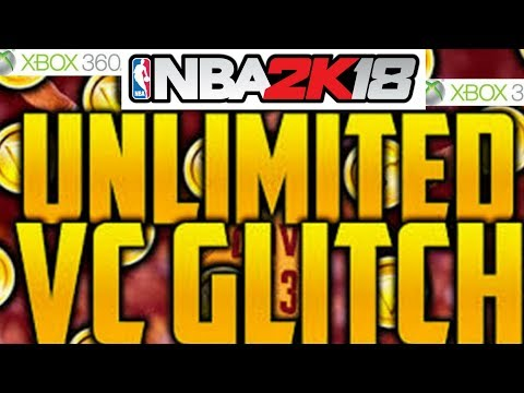 NBA 2K18 XBOX 360/PS3 | HOW TO GET UNLIMITED VC GLITCH | 250K VC PER DAY