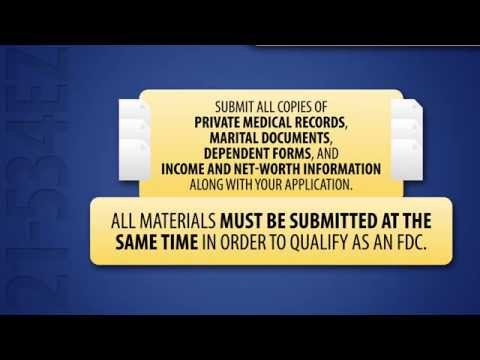 Overview of VA Form 21-534EZ: Part 2