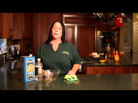How to Remove Dirt & Scratches From Wood Flooring : Pro Cleaning Tips