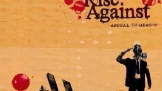 Rise Against - Long Forgotten Sons