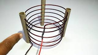 Download How to Make a Tesla coil High Power at Home Easy to Make With D1047 Transistor Video
