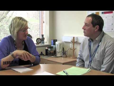ADHD Nurse Led Service film
