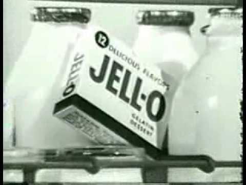 43 Classic Retro Snacks, Food & Treats Commercials