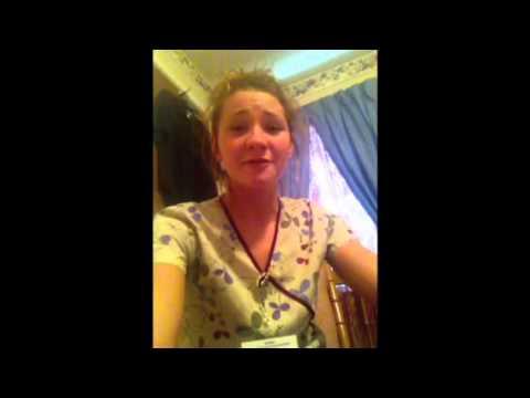 Informative Speech: Certified Nurse Assistant