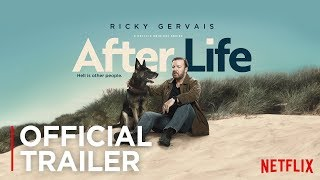 Download After Life   Official Trailer [HD]   Netflix Video