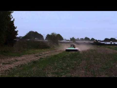 Hovercraft for sale in West Sussex #2