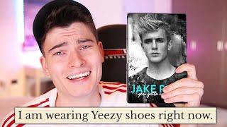 I Read Jake Paul's Terrible New Book