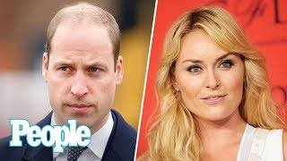 Prince William Opens Up About Diana