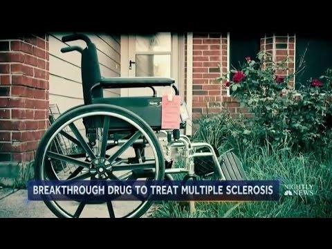 Breakthrough new drug