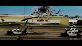 Superman: Doomsday teaser trailer (Fan made)