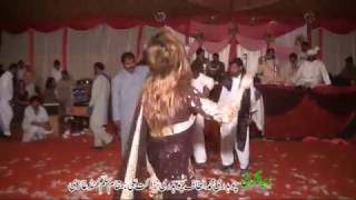 shaffullah khan rokhri  show with younes Mehak dance at salam khand Ghazi